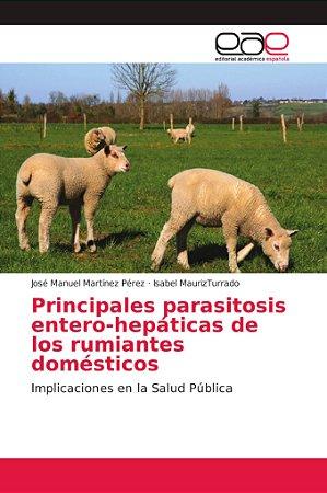 Principales parasitosis entero-hepáticas de los rumiantes do
