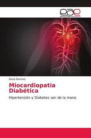 Miocardiopatia Diabética