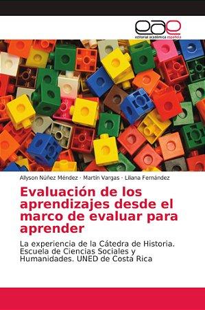 Evaluación de los aprendizajes desde el marco de evaluar par