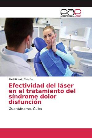 Efectividad del láser en el tratamiento del síndrome dolor d