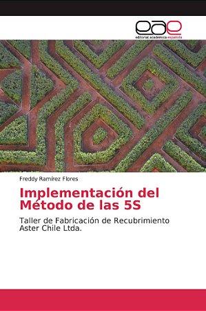 Implementación del Método de las 5S