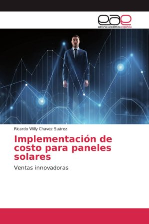 Implementación de costo para paneles solares