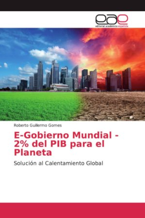 E-Gobierno Mundial - 2% del PIB para el Planeta