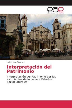 Interpretación del Patrimonio