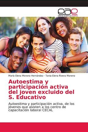 Autoestima y participación activa del joven excluido del S.