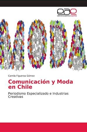 Comunicación y Moda en Chile