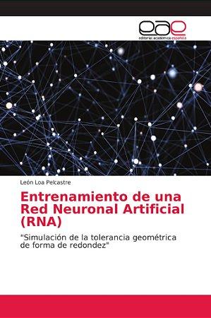 Entrenamiento de una Red Neuronal Artificial (RNA)