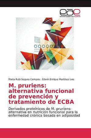 M. pruriens: alternativa funcional de prevención y tratamien