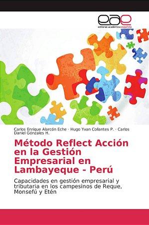 Método Reflect Acción en la Gestión Empresarial en Lambayequ