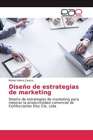Diseño de estrategias de marketing