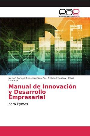 Manual de Innovación y Desarrollo Empresarial