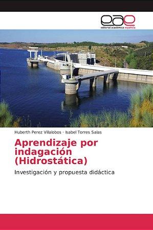 Aprendizaje por indagación (Hidrostática)