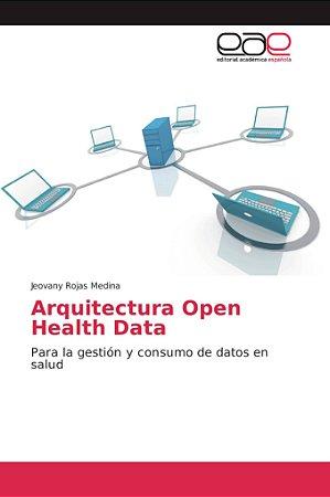 Arquitectura Open Health Data