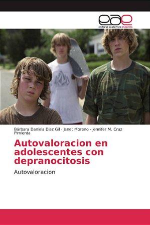 Autovaloracion en adolescentes con depranocitosis