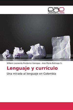 Lenguaje y currículo