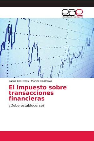 El impuesto sobre transacciones financieras