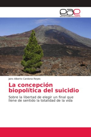 La concepción biopolítica del suicidio
