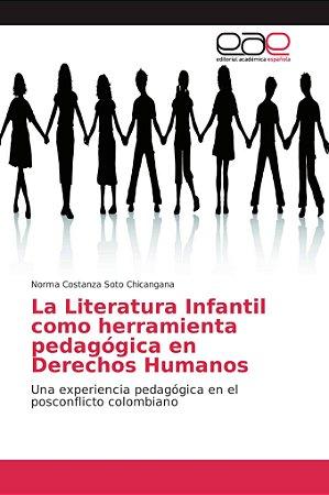 La Literatura Infantil como herramienta pedagógica en Derech