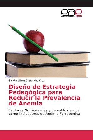 Diseño de Estrategia Pedagógica para Reducir la Prevalencia