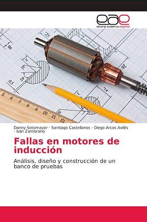 Fallas en motores de inducción