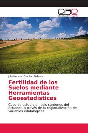 Fertilidad de los Suelos mediante Herramientas Geoestadístic