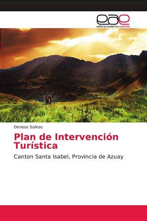 Plan de Intervención Turística