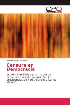 Censura en Democracia