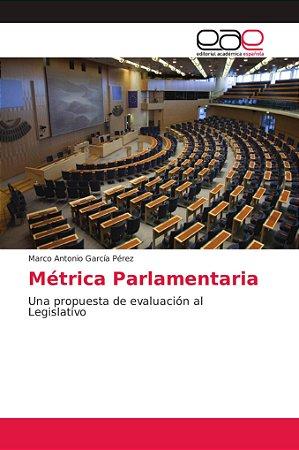Métrica Parlamentaria