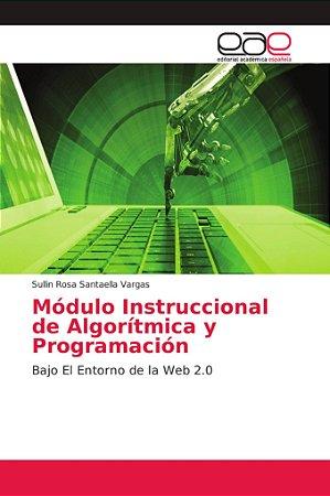 Módulo Instruccional de Algorítmica y Programación