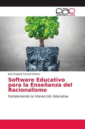 Software Educativo para la Enseñanza del Racionalismo