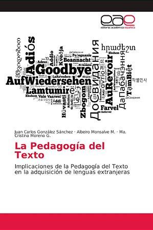 La Pedagogía del Texto