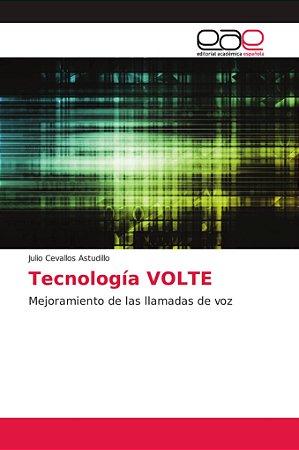 Tecnología VOLTE