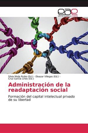 Administración de la readaptación social