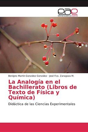 La Analogía en el Bachillerato (Libros de Texto de Física y