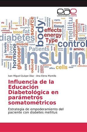 Influencia de la Educación Diabetológica en parámetros somat