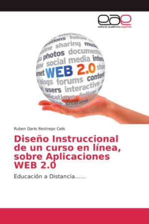 Diseño Instruccional de un curso en línea, sobre Aplicacione