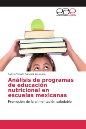Análisis de programas de educación nutricional en escuelas m