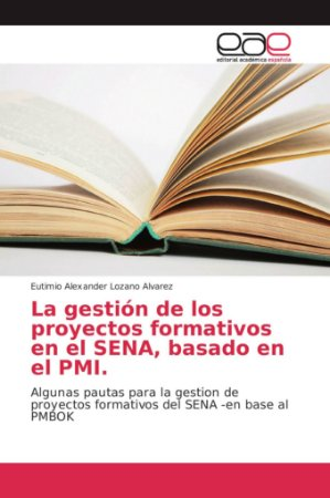 La gestión de los proyectos formativos en el SENA, basado en