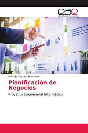 Planificación de Negocios