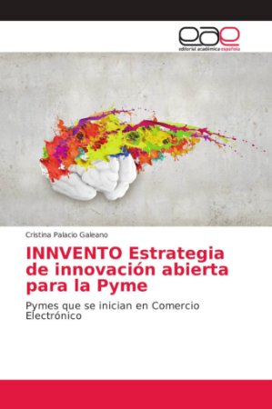 INNVENTO Estrategia de innovación abierta para la Pyme