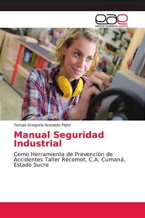 Manual Seguridad Industrial