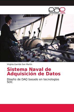 Sistema Naval de Adquisición de Datos