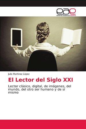 El Lector del Siglo XXI