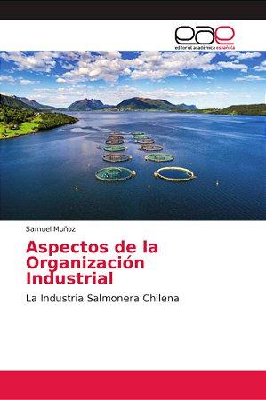 Aspectos de la Organización Industrial
