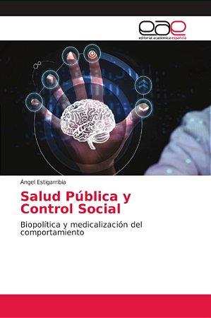 Salud Pública y Control Social