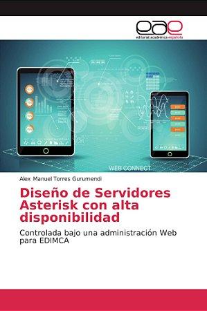 Diseño de Servidores Asterisk con alta disponibilidad