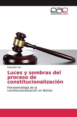 Luces y sombras del proceso de constitucionalización