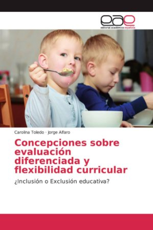 Concepciones sobre evaluación diferenciada y flexibilidad cu