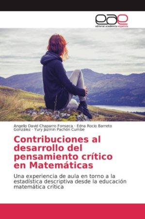 Contribuciones al desarrollo del pensamiento crítico en Mate