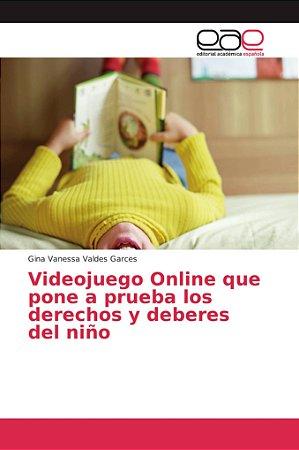 Videojuego Online que pone a prueba los derechos y deberes d